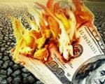 Инфляция повышается из-за жары