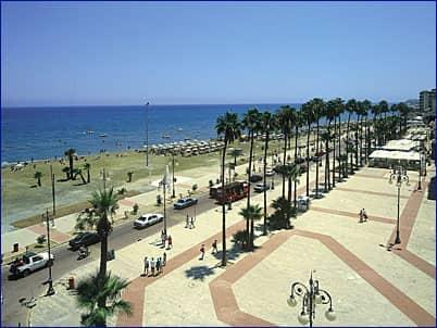 оффшорная зона Кипр