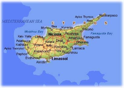 Ликвидация компаний на Кипре