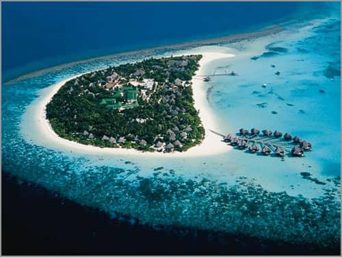 Оффшорные зоны – Маршалловы острова