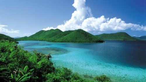 Оффшорные зоны – Американские Виргинские острова