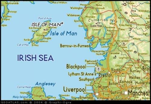 Правительство Острова Мэн внесет изменения в Закон о финансовых услугах