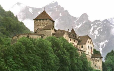 оффшорная зона Лихтенштейн