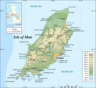 Остров Мэн: налоговый режим для инвестиционных продуктов