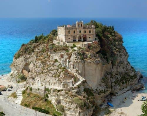 Тенденции рынка недвижимости Италии. Перспективная Калабрия