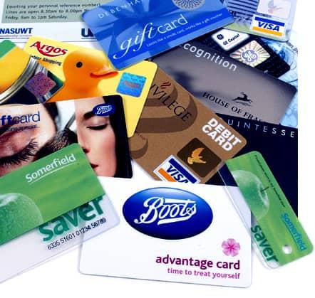 Воровство денег с пластиковых карт