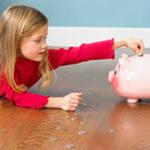 В России дети остаются без банковских вкладов