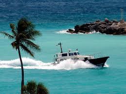 Популярный оффшор Багамские острова