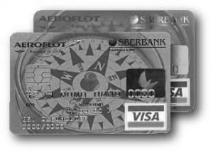Платёжные карты VISA
