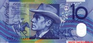 Полимерные деньги — мировая валюта завтрашнего дня