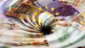 Самая молодая валюта мира- ЕВРО