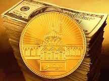 Валюта 2015 года — Халиджи стран Персидского залива