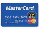 Платёжные карты Master-card