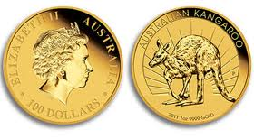 Самые большие монеты в мире — 1 миллион долларов