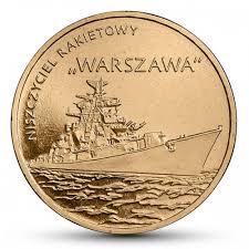 Древнейшие валюты мира — польский злотый
