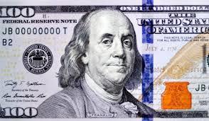 Тираж новых долларов США будет уничтожен