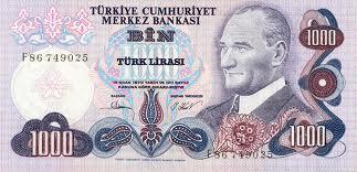 Новая лира – изменчивая валюта Турции
