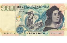 Исчезнувшие валюты Европы — старинная итальянская лира