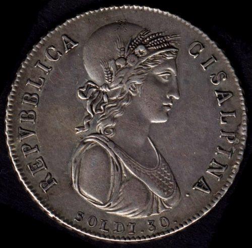 Валюта Буратино, императора Константина Великого и средневековых наёмников — сольдо
