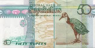 Валюта райских островов — Сейшельская рупия