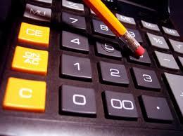 ЕНВД — Единый налог на вменённый доход