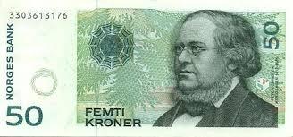 Старейшие валюты мира — норвежская крона