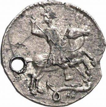 Алтын — монета древней Руси, Золотой Орды и 21 века