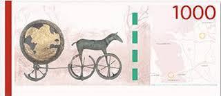 Стабильная валюта спокойной страны — датская кррона