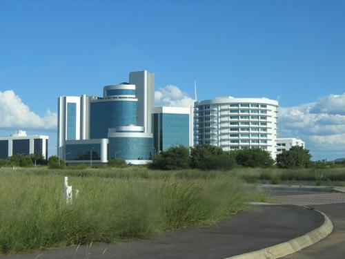 Регистрация компании в Ботсване