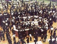 Виды товарной биржи