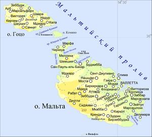 Удобное и престижное гражданство Мальты