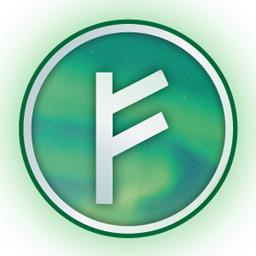 Первая в мире государственная криптовалюта —  Auroracoins