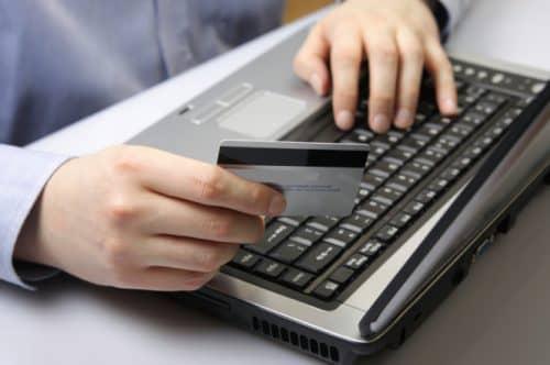 Как платить картой в интернет