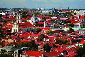 ВНЖ Литвы через регистрацию компании