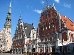 Получение вида на жительство в Латвии