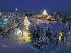 ВНЖ в Финляндии