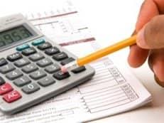 Главные элементы налогового учёта