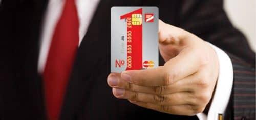Способы получения кредитной карты