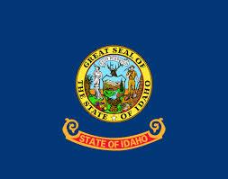 Регистрация компании в штате Айдахо