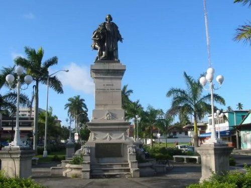 Свободная экономическая зона Колона — налоговая гавань Панамы