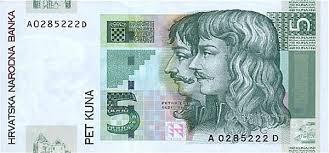 Валюта балканской земли и адриатического побережья — хорватская куна