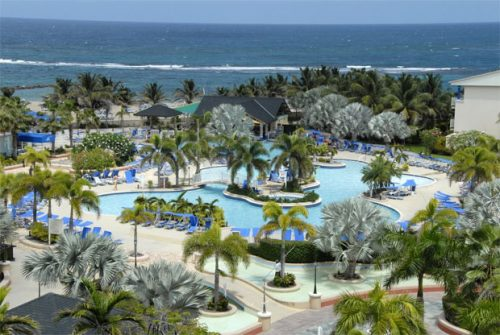 Гражданство Сент-Китс и Невис через инвестиции
