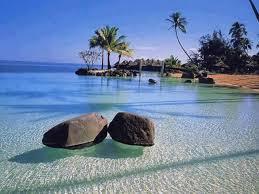 Гражданство райского острова Сент-Люсия