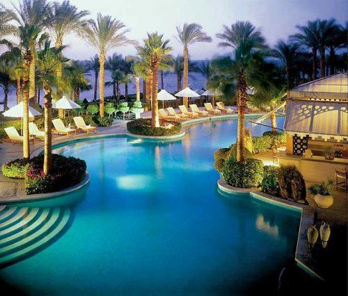 ВНЖ Египта — инвестиции в недвижимость, натурализация