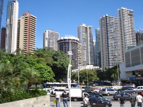 Компании оффшора Панама — Акционерная корпорация