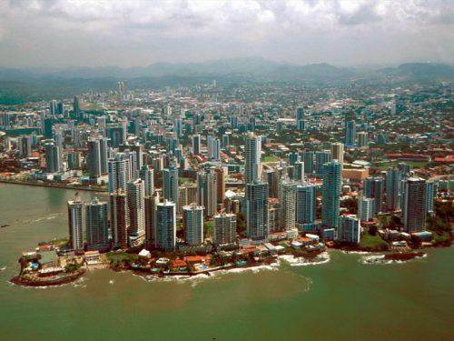 Старейший оффшор Панама