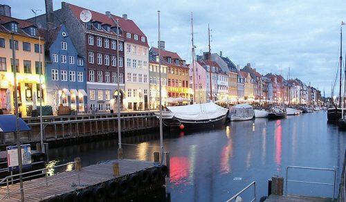Гражданство благополучной Дании