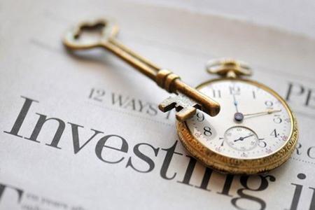 ПИФ — паевой инвестиционный фонд