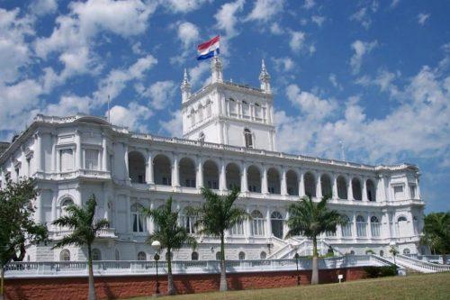 ПМЖ Парагвая