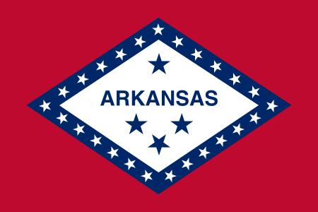Регистрация компании в штате Арканзас
